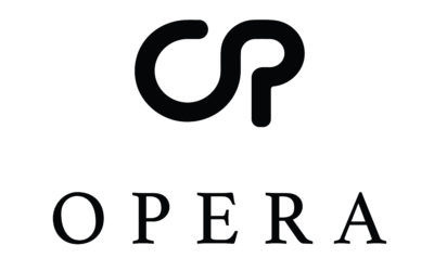 OPERA – Our new sponsor