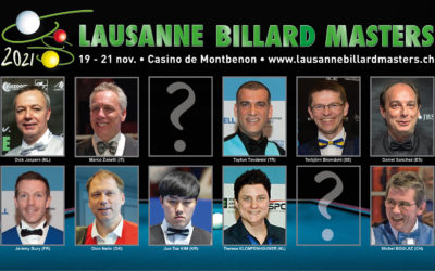 DISCOVER THE LBM 2021 PLAYERS – 5
